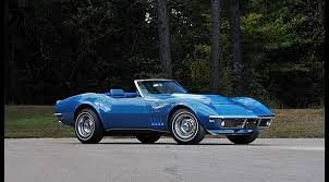 69 l88 corvette 1969 corvette l88 convertible 5100 hour resto gm authority