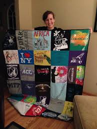 how to make a t shirt quilt for dummies ready to take on the world