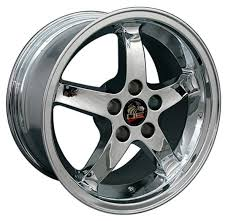17x10 mustang wheels dish chrome wheels toyo tires fit ford mustang 17x9 17x10 5