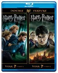 amazon black friday blue ray harry potter limited edition collector u0027s box including elder wand