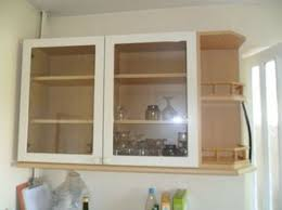How To  How To Mount Kitchen Wall Cabinets Inspiring Photos - Wall mounted kitchen cabinets