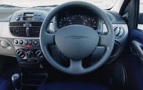 fiat punto 2002 fiat punto hatchback review 1999 2003 parkers