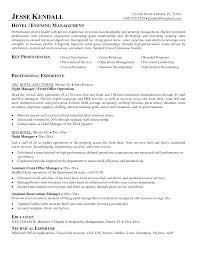 cover letter sle housekeeping 28 images sle resume of hospital