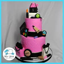 sweet 16 cakes mac makeup shopping sweet 16 cake blue sheep bake shop