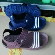 Jual Adidas Anak sandal adidas slifter gunungsepatu sport grosir sepatu