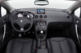 peugeot 308 gti interior peugeot 308 history photos on better parts ltd