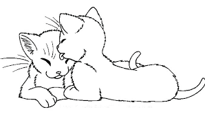 warrior cats coloring pages sad astonishing warriors cats coloring pages astonishing get well