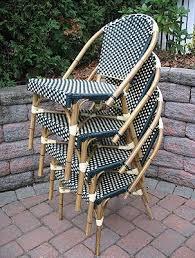 Rattan Bistro Chairs Best 25 French Bistro Chairs Ideas On Pinterest Bistro Chairs