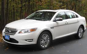 ford taurus sixth generation wikipedia