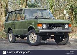 land rover 1970 very early 1970 range rover chassis no 35500015a registration