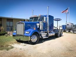 buy kenworth w900 kenworth tractors semis for sale