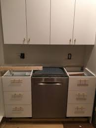 installing ikea kitchen cabinet handles finding non toxic kitchen cabinets gimme the stuff