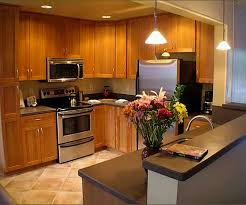 Old Wooden Kitchen Cabinets Wood Cabinet Kitchen Design Traditional Medium Wood Golden