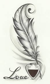 tribal cross tattoo designs and the meaning behind them best 25 meaning of feather tattoo ideas on pinterest feather