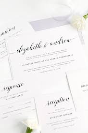 lavender wedding inspiration u2013 wedding invitations