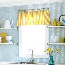Kitchen Cabinet Valance by Kitchen Valance Ideas U2013 Fitbooster Me