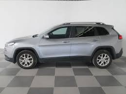 Used Jeep Cherokee 2 4 Longitude A T For Sale
