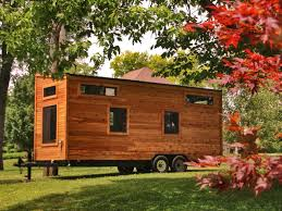 Modern Tiny Houses by 6 Smart Storage Ideas From Tiny House Dwellers Hgtv