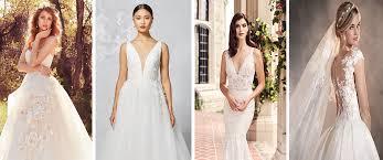 wedding dress trend 2018 2017 2018 wedding dress trends update white dress bridal boutique