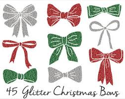 christmas bows for sale christmas etsy