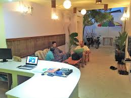 central view guest house maamendhoo maldives booking com