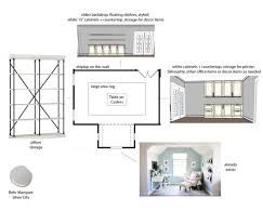 home office floor plans how to plan a home office organization project just a and