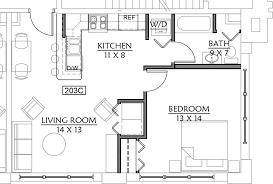 Tamarack Floor Plans by The Lofts Abbott Unit 203c Buffalofts Lofts