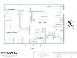 floor plan for a restaurant restaurant kitchen floor plan staggering gallery of open kitchen