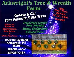 2016 christmas tree farm poster premier promotions premier