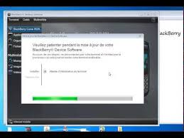 reset blackberry desktop software firmware blackberry curve 8520 avec blackberry desktop software