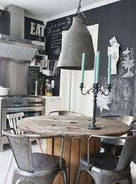 industrial decorating ideas industrial home decor ideas of good industrial style dining room