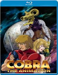 Seeking Episode 4 Vostfr Cobra The Animation Anime Vf Vostfr