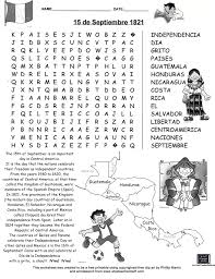 Halloween Word Search Free Printable Guatemalan Crafts And Activities For Kids Growing Up Bilingual