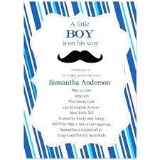 mustache baby shower invitations baby boy shower invites staggering free baby shower invitations