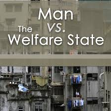 man vs the welfare state mises institute