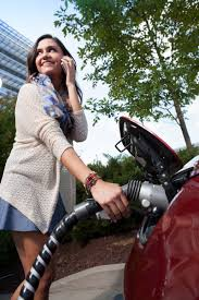 nissan leaf fast charger gridscape solutions to help carcharging integrate nissan dc fast
