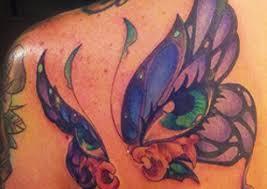 home custom tattoos at voodoo monkey tattoo