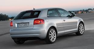 2 door audi a3 2009 audi a3 unveiled with a minor facelift the torque report