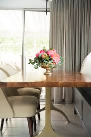 How To Clean Dining Room Chairs Client Project Eat In Dining Room Room For Tuesday Blog