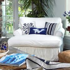 Chaise Lounge Cushion Slipcovers Terry Cloth Ise Lounge Covers Threshold Ir Cover Slipcover