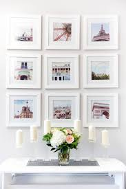 best 25 travel photo displays ideas on pinterest travel collage anna tsoulogiannis home is made of all things clean and bright which is perfect