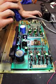 test equipment techniques for finding bad components on drives