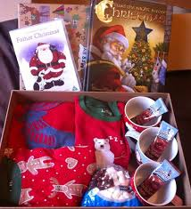 65 best christmas eve boxes images on pinterest christmas eve