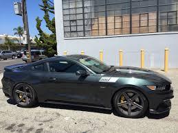 Black Mustang Saleen 2015 S302 Black Label 15 0020 Hits Ebay