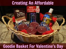 date gift basket affordable s day date goodie basket determined momma
