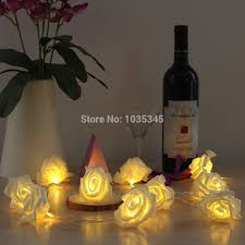 Patio Christmas Lights by Compare Prices On Valentine Lights Decorations Online Shopping