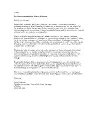 Reference Letter a reference letter is the best gift for the person you value