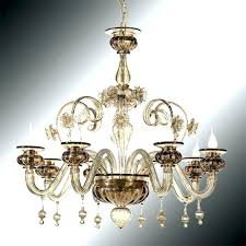 Small Glass Chandeliers Buy Fusion Modular 4 Light Chandelier Finish Antique Brass Shade