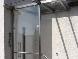 balkon metall metall und glas für balkon terrasse und windfang in berlin