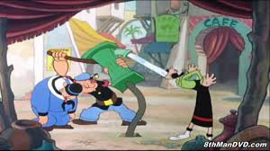 popeyes open on thanksgiving popeye the sailor man meets ali baba u0027s forty thieves 1937